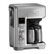 Programmable Coffee System - Red Knob - Black Knob - Brushed Stainless Knob Product Image