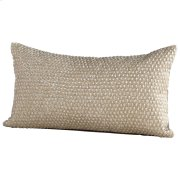 Studded Bolt Pillow Product Image