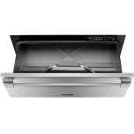 """Dacor30"""" Pro Warming Drawer, Silver Stainless Steel"""
