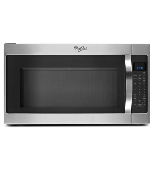 2.0 cu. ft. Microwave Hood Combination with CleanRelease® Non-Stick Interior