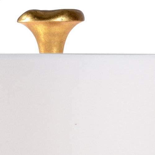 Miley Lamp - Gold
