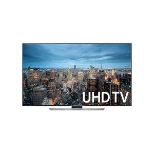 """Samsung85"""" Class JU7100 4K UHD Smart TV"""