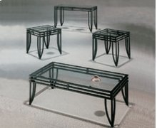 6611 Sofa Table