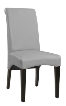 Emerald Home Briar II Upholstered Dining Chair Cement Gray D108-20-03