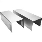 Wall Hood Chimney Extension Kit - Stainless Steel Product Image