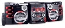 Mini Audio System