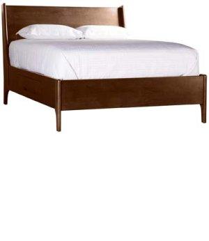 Sunbury Storage Bed - California King