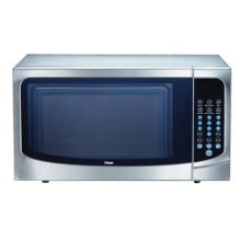 1.4 Cu. Ft./1000 Watt/ Touch Stainless Steel Microwave