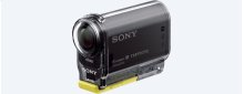 AS20 Action Cam with Wi-Fi®