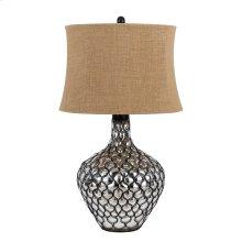150W Puebla Table Lamp