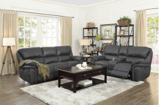 Hadden Reclining Sofa
