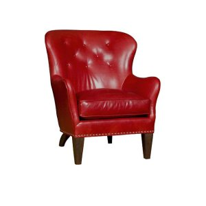 Rudyard Leather Chair
