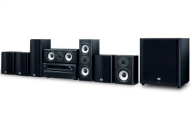 THX® Certified 7.1-Ch Network Home Theater System w/ Dolby Atmos
