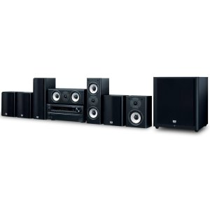 OnkyoTHX® Certified 7.1-Ch Network Home Theater System w/ Dolby Atmos