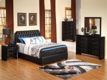 Marsha II Bedroom Set