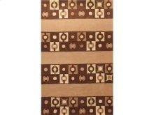 England Floor Coverings Artisan Pelopan 66 Beige 5' x 8' Rectangle 10724