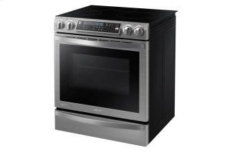 NE9900H 5.8 cu.ft Electric Range Stainless Steel