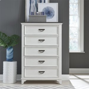 Liberty Furniture Industries  5 Drawer Chest