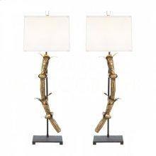 Sheffield Lamp Set