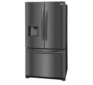 Frigidaire Gallery 21.9 Cu. Ft. Counter-Depth French Door Refrigerator