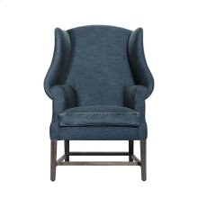 New Age Denim Chair