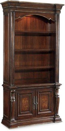 Grand Palais Single Bookcase