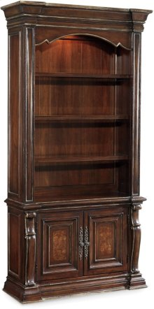 Grand Palais Single Bookcase