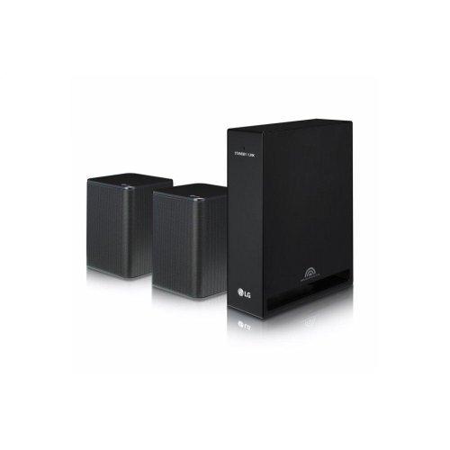 LG SPK8-S 2.0 Channel Sound Bar Wireless Rear Speaker Kit