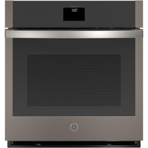 "GE®27"" Built-In Convection Single Wall Oven"