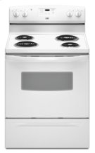 (TES325VQ) - 30 Self-Cleaning Freestanding Electric Range Product Image