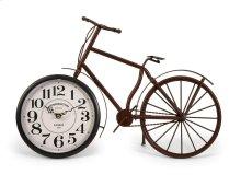 Higdon Bicycle Clock