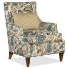 Domestic Living Room Lavish Living Club Chair Product Image