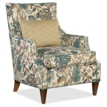 Domestic Living Room Lavish Living Club Chair