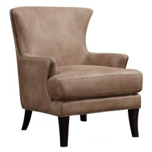Emerald Home Nola Accent Chair Dixon Nougat Beige U3566p-05-09