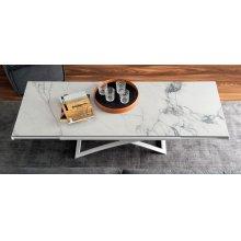 Glass multifunctional table