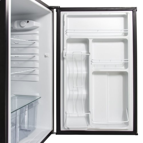 Blaze Stainless Front Refrigerator 4.5 CU