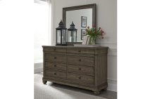 Hartland Hills Dresser