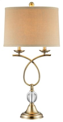 Lupton Table Lamp