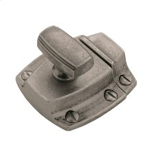 Highland Ridge 1-7/8in(48mm) Lgth Latch
