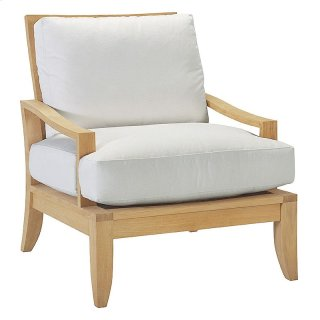Aura Lounge Chair