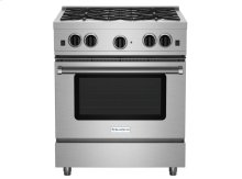 "30"" Culinary Series (RCS) Sealed Burner Range"