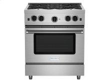 "30"" Culinary Series (RCS) Sealed Burner Range"