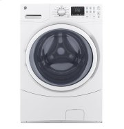 GE® 4.5 DOE cu. ft. Capacity Front Load ENERGY STAR® Washer Product Image