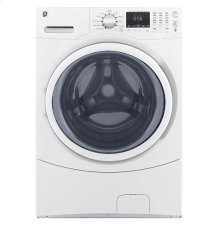 GE® 4.5 DOE cu. ft. Capacity Front Load ENERGY STAR® Washer