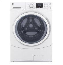 GE® ENERGY STAR® 4.5 DOE Cu. Ft. Capacity Frontload Washer