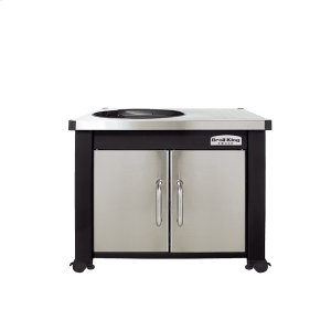 Broil KingKeg Grilling Cabinet