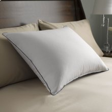 King Batiste Cotton Luxury Down Pillow Firm King