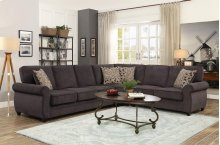 3pc Sleeper Sectional