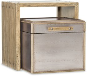 Urban Elevation Nesting/Storage Table