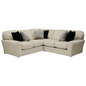 RSF Loveseat - Ivory